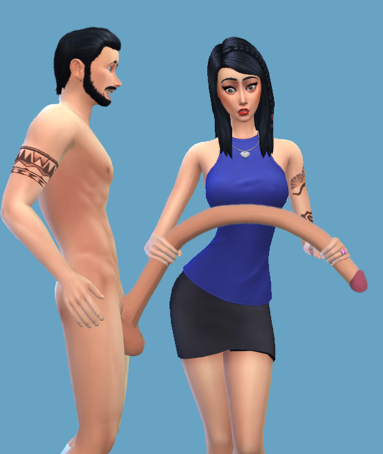 nude clothes 4 the sims Sans and papyrus and frisk