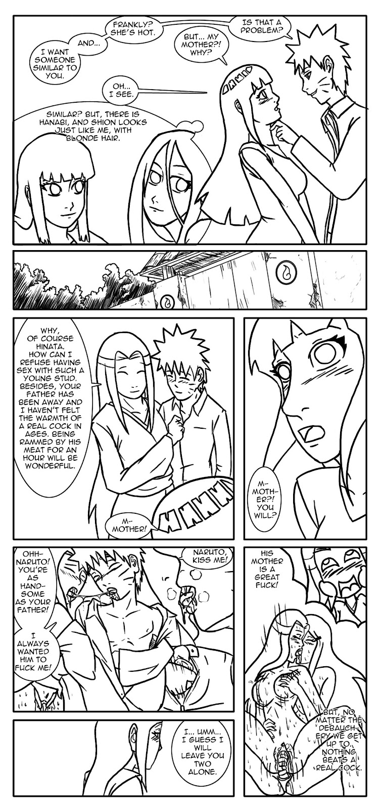 naruto fanfiction naruko and married Project x love disaster zu