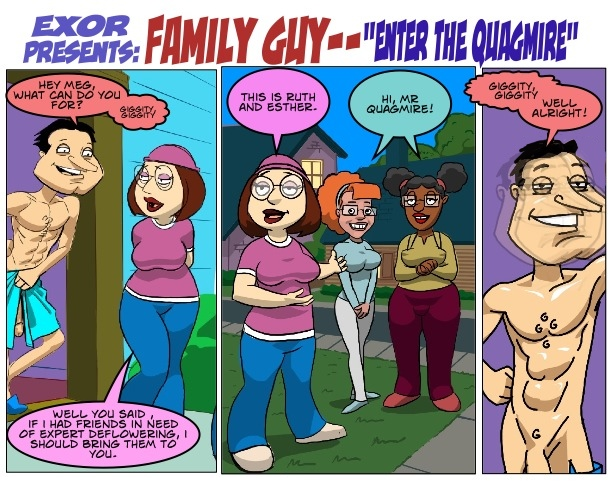 brian family lois and guy sex Princess flurry heart grown up