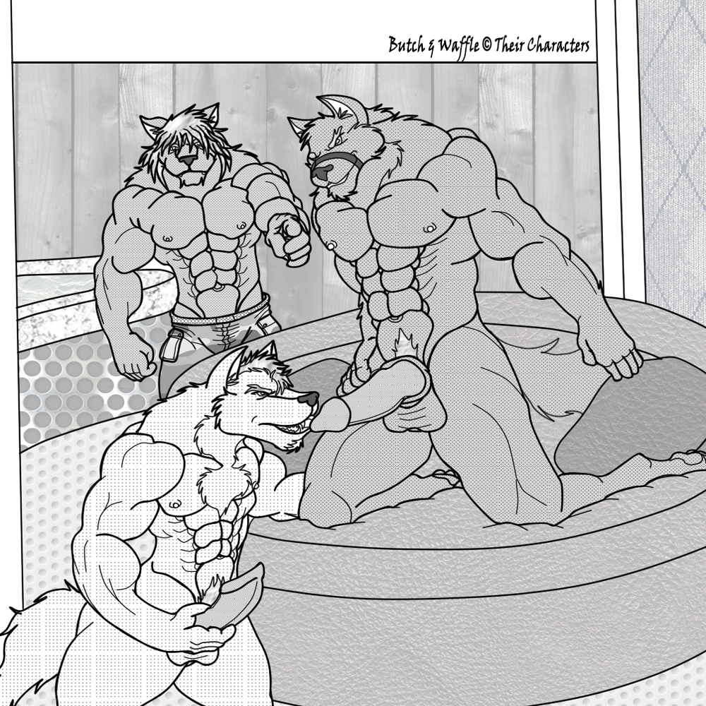 men gay muscles with big Spiderman and aunt may lemon fanfiction