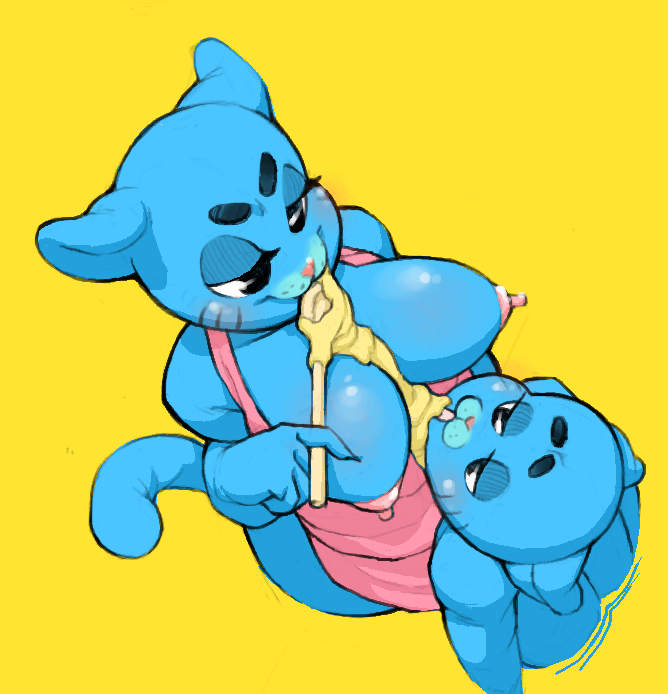 lemon and gumball fanfiction nicole Emi's night at freddy's comic