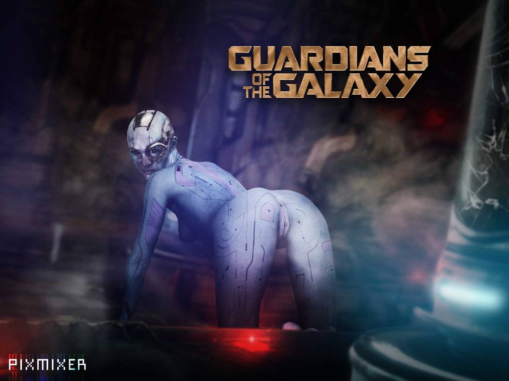 of galaxy bug guardians girl the Vanae trials in tainted space
