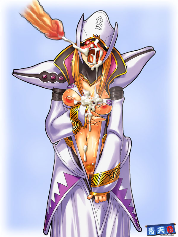 .hack//imoq A cat is fine too.