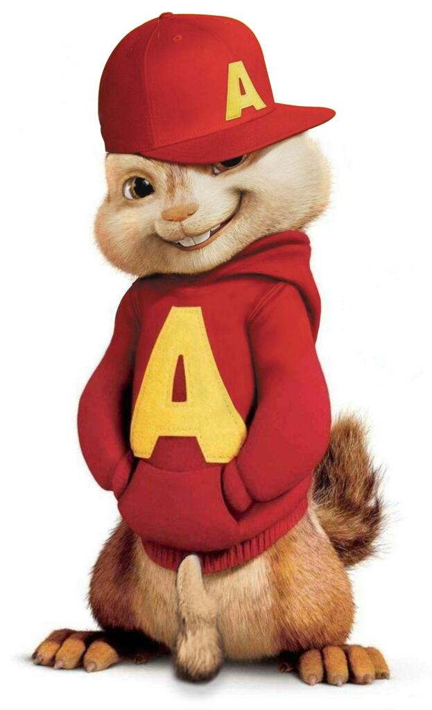 chipmunks the the & chipettes Legend of queen opala scenes