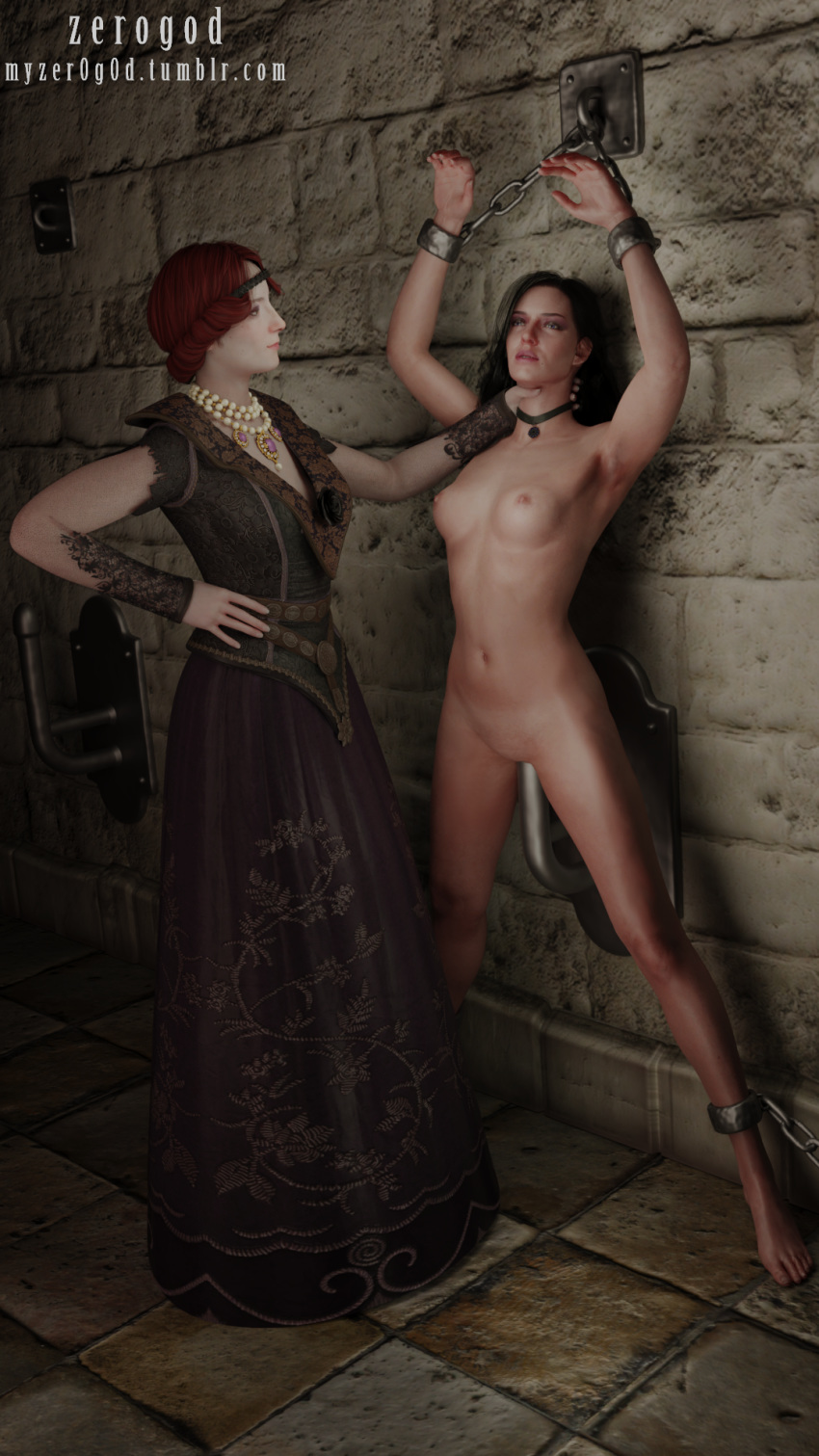 witcher romance uncensored cards the Pennis and also dicke balls