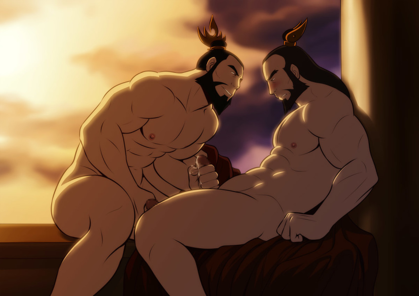 of legend the kya korra Uncensored coming out on top