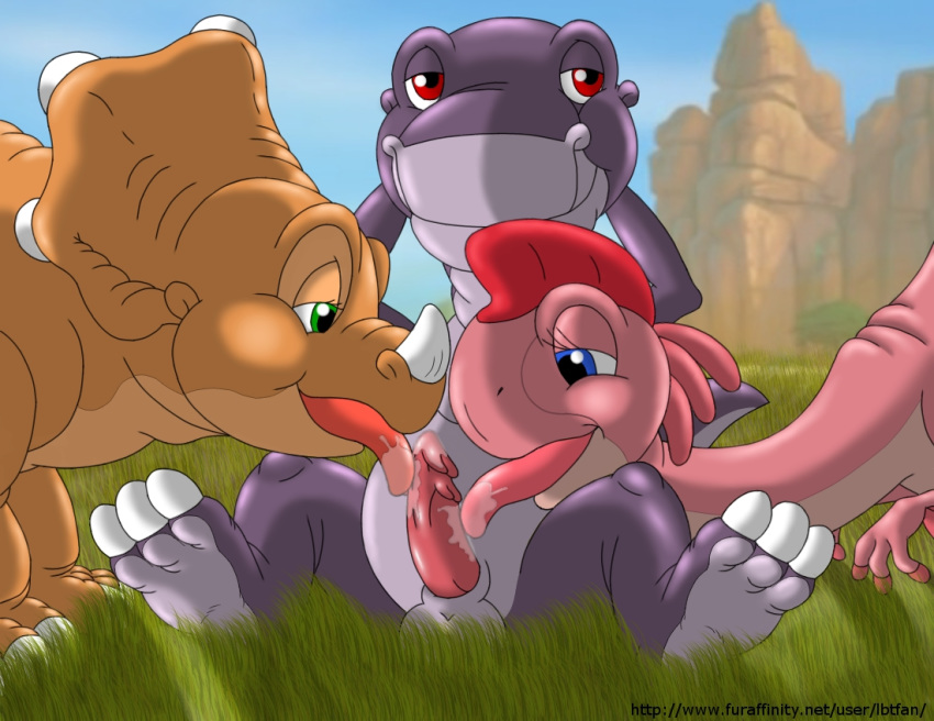 the spike land before time Flesh light my little pony