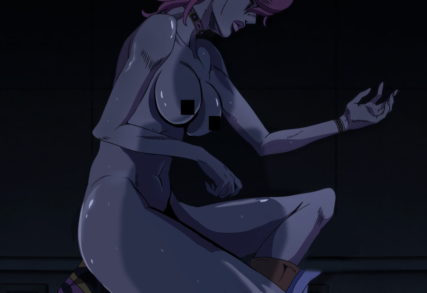 is una trish old how Cookie cat from steven universe