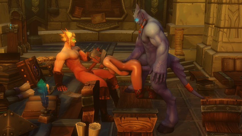 of blood female elf world warcraft Which female creepypasta are you