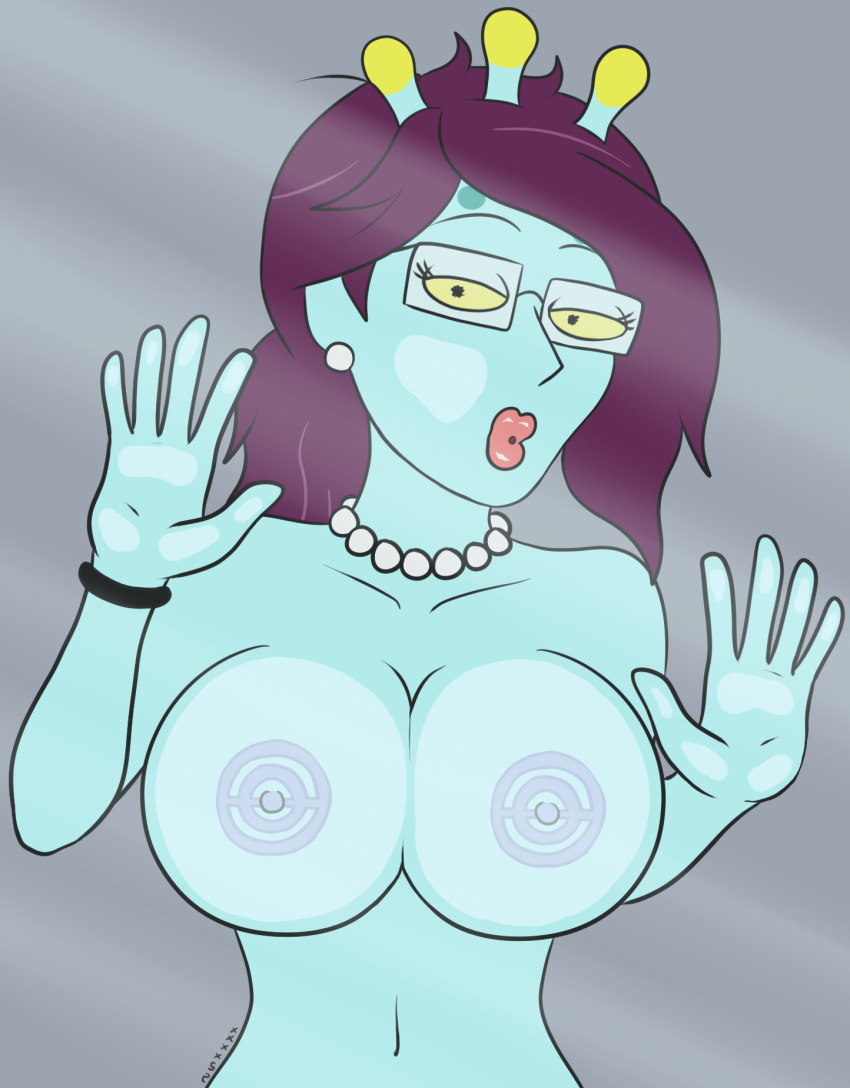 stripper and rick morty alien Huniepop sex pictures not censored